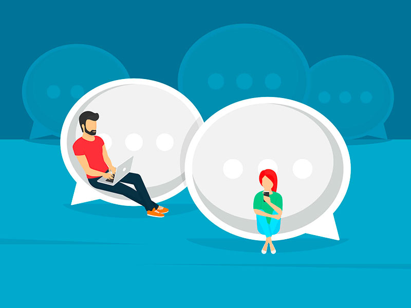 How To Set Up Email To/From SMS